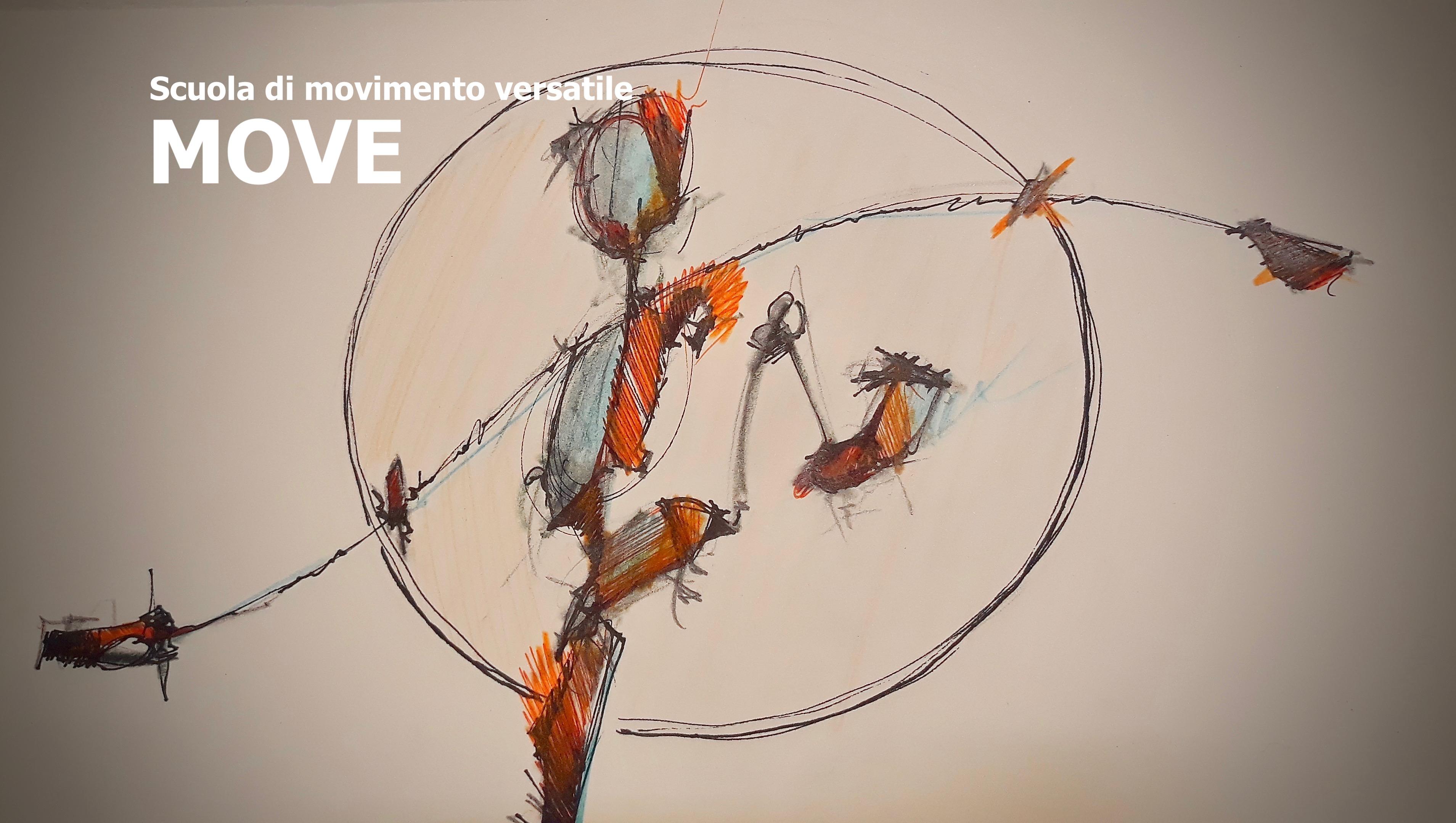 MOVE- scuola di movimento versatile